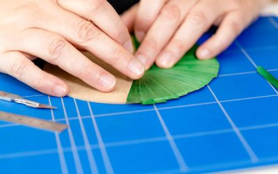Strohmarketerie – Kunsthandwerk mit Tradition