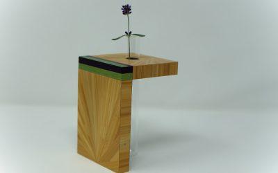 Vase Anacoluthe