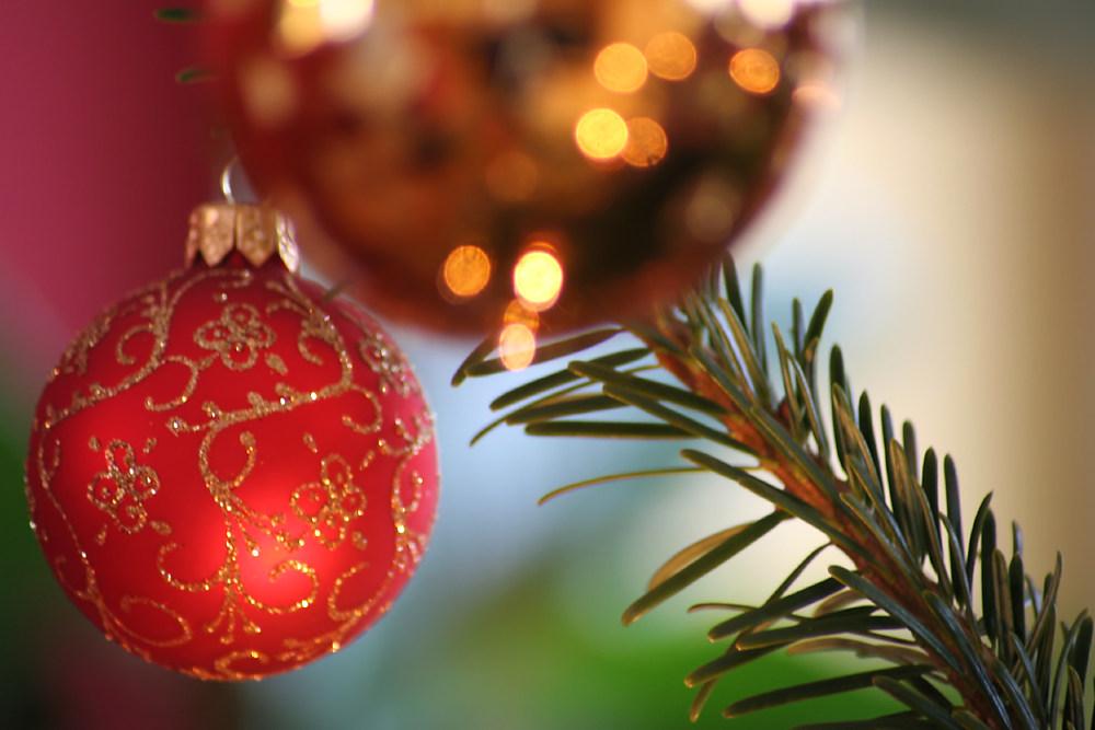 Weihnachtsmarkt Stadtlauringen