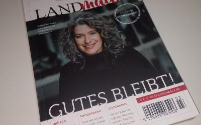 Artikel in LANDmadla