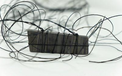 2×3 macht 5 – Ausstellung der Gedok Franken